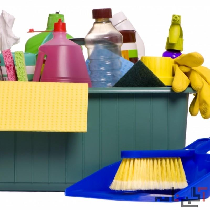 خدمات نظافت، امور حراست، فضای سبز ،کترینگ