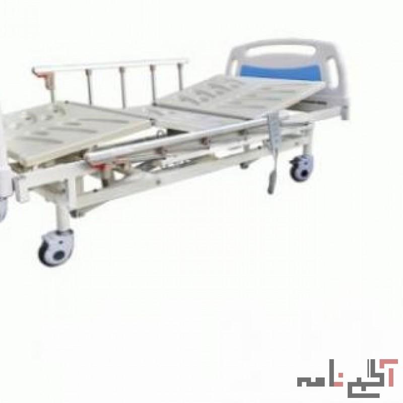 اجاره تخت و فروش تخت برقی بیمار نو و تخت دسته دوم