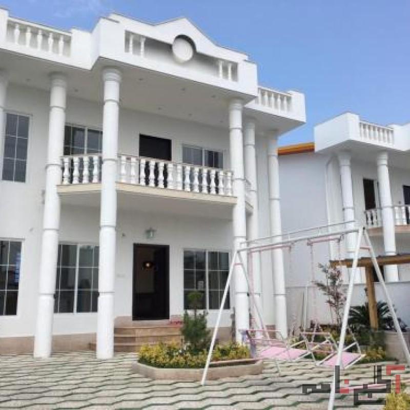 ویلا استخردار مستقل در محمودآباد
