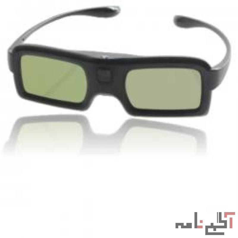 عینک سینما و عینک DLP و عینک واقعیت مجازی