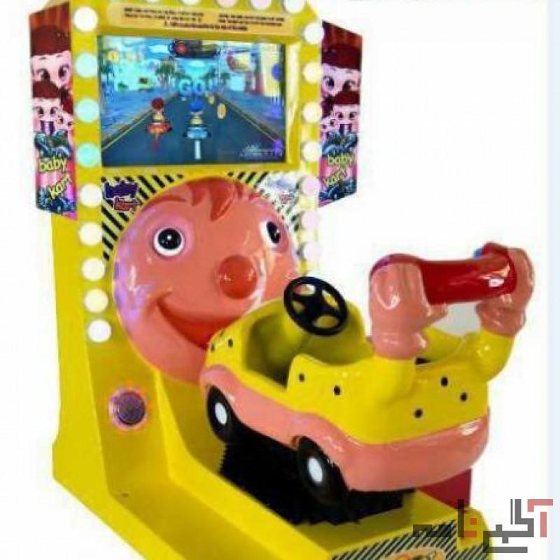 انواع گیم بازی کامپیوتری کودک و بزرگسال