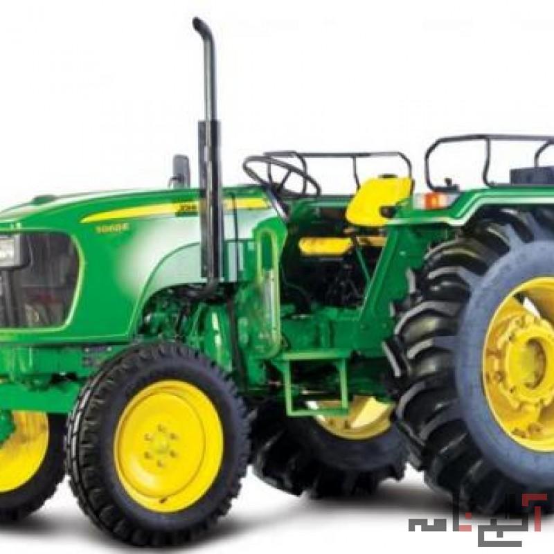 فروش لاستیک تراکتور ، کشاورزی