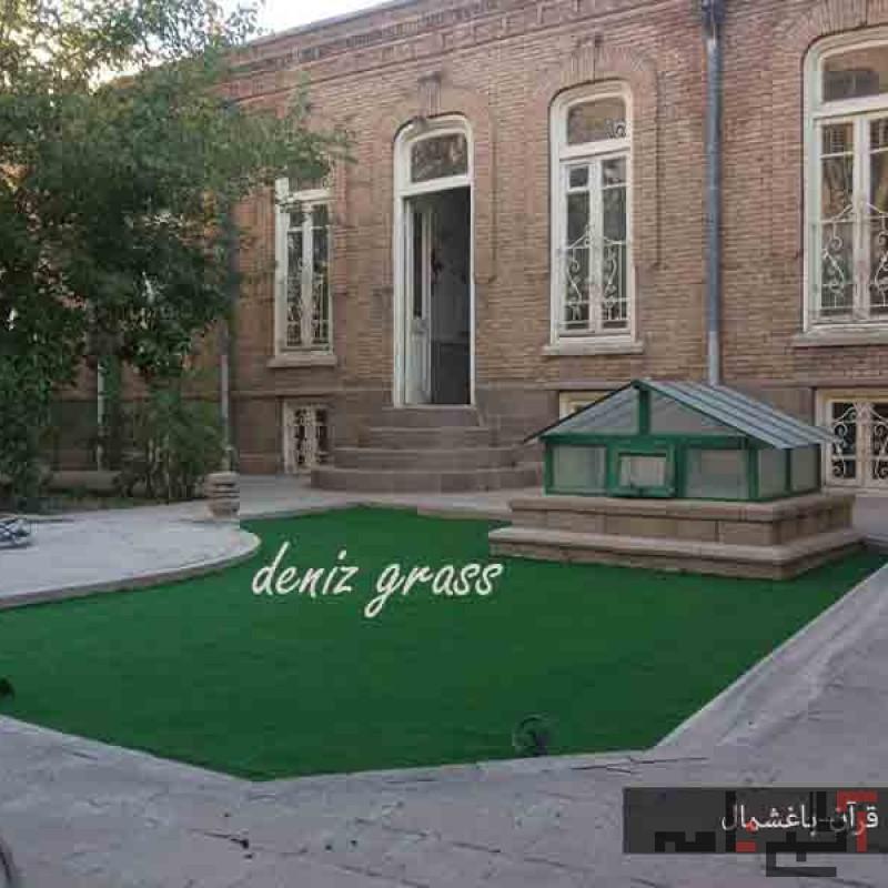 فروش و نصب چمن مصنوعی ترکیه