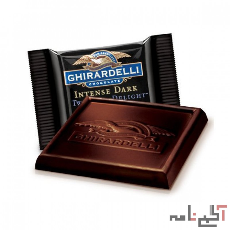 فروش کارخانه تولید شکلات با کیفیت و نام عالی