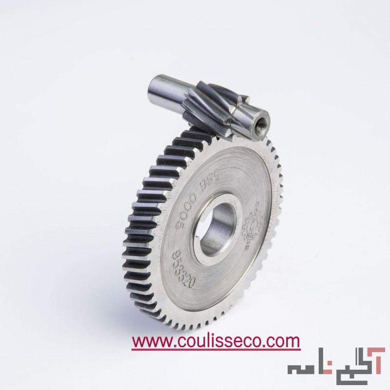 لوازم یدکی تراکتور چرخ دنده چرخ زنجیر بلبرینگ زنجیر صنعتی