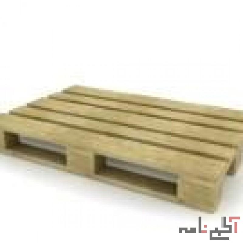 خریدوفروش پالتهای چوبی دست دوم روسیران پ