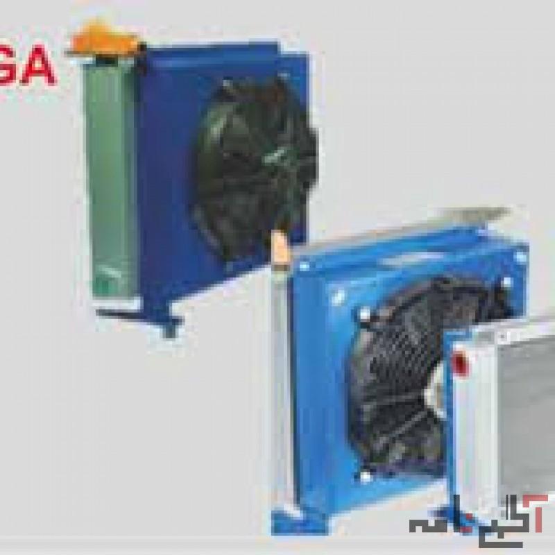 سیستم خنک کننده روغن هیدرولیک emmegi پدیده هیدرولیک پنوماتیک قویترین نمایندگی EMMEGI در ایران تقدیم