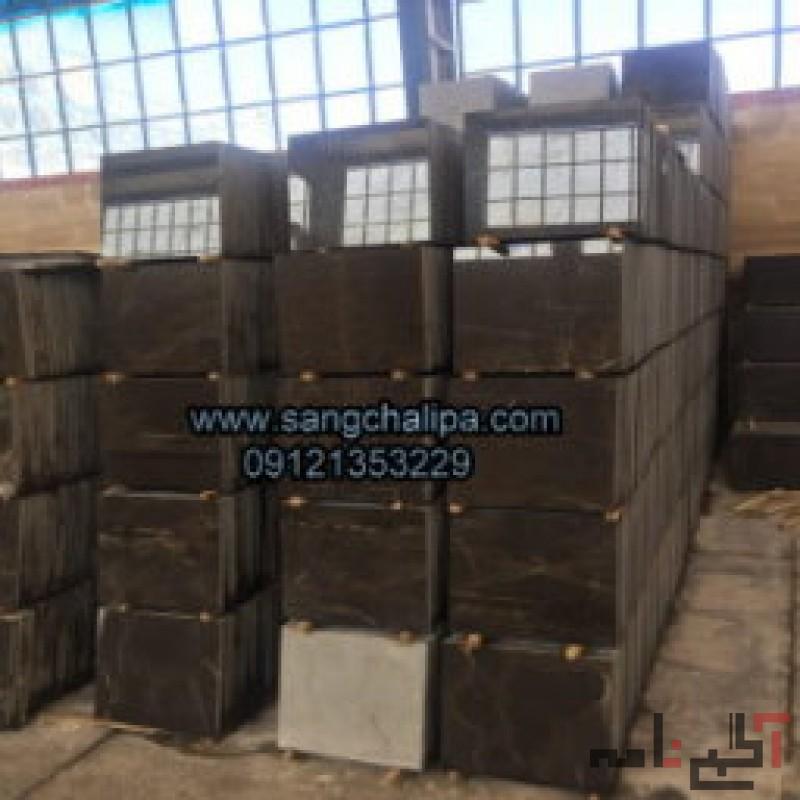 فروش سنگ گرانیت بروجرد در صنایع سنگ چلیپا