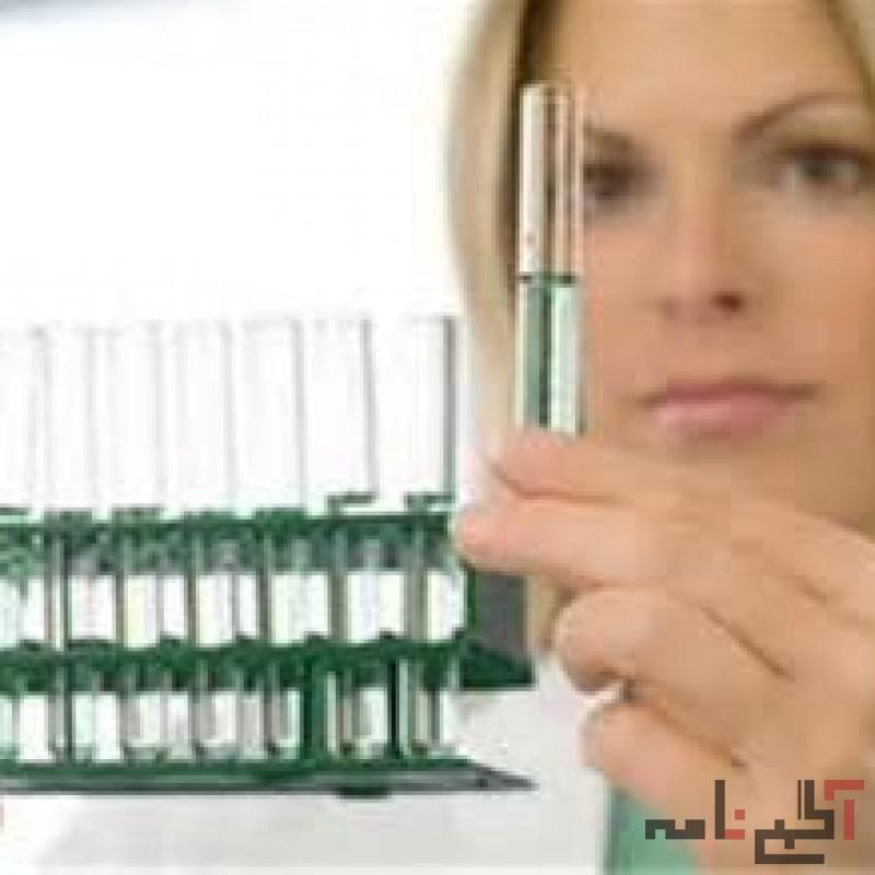 تجهیزات آزمایشگاهی و مواد شیمیائیMEMMERT