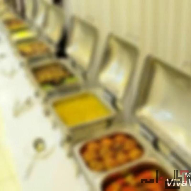 رستوران سلف سرویس اصفهان