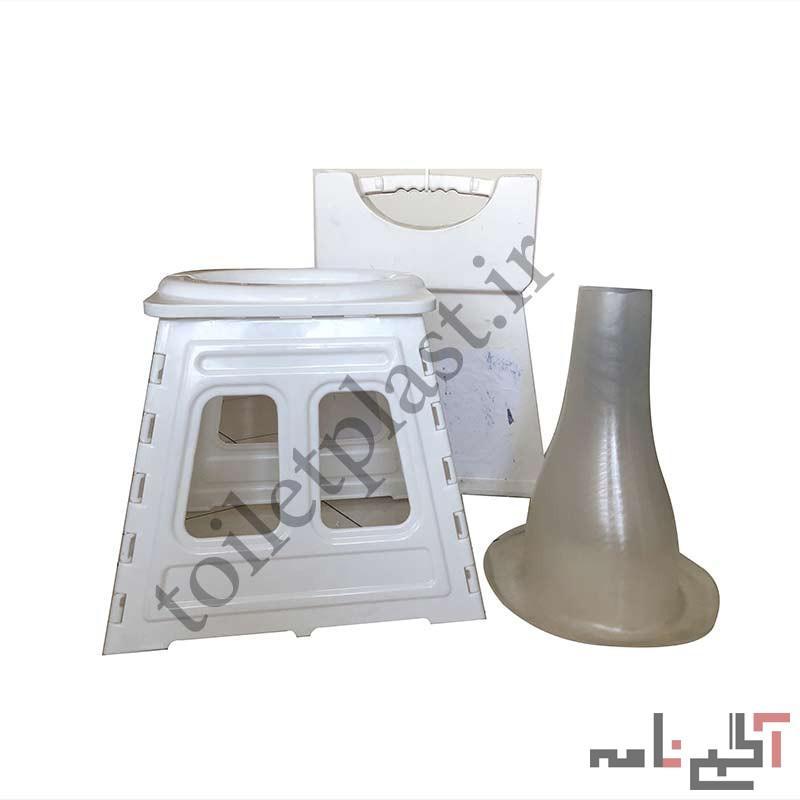 تولید و فروش انواع توالت فرنگی پلاستیکی