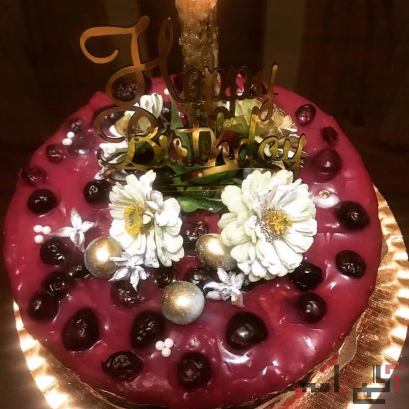 سفارش کیک و شیرینی خانگی کرج - فروش کیک و شیرینی خانگی کرج