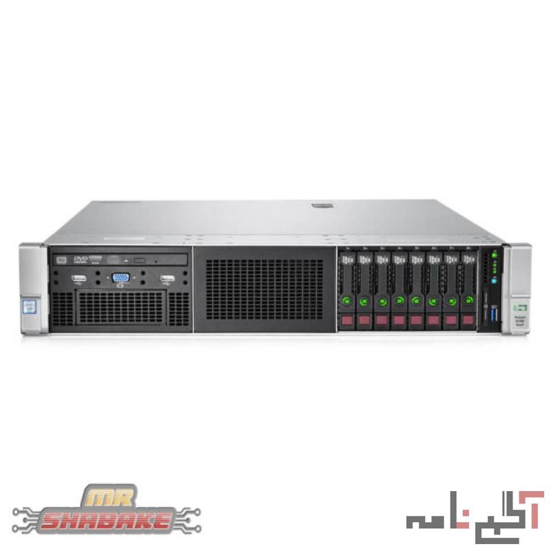 سرور اچ پی مدل DL380 G9