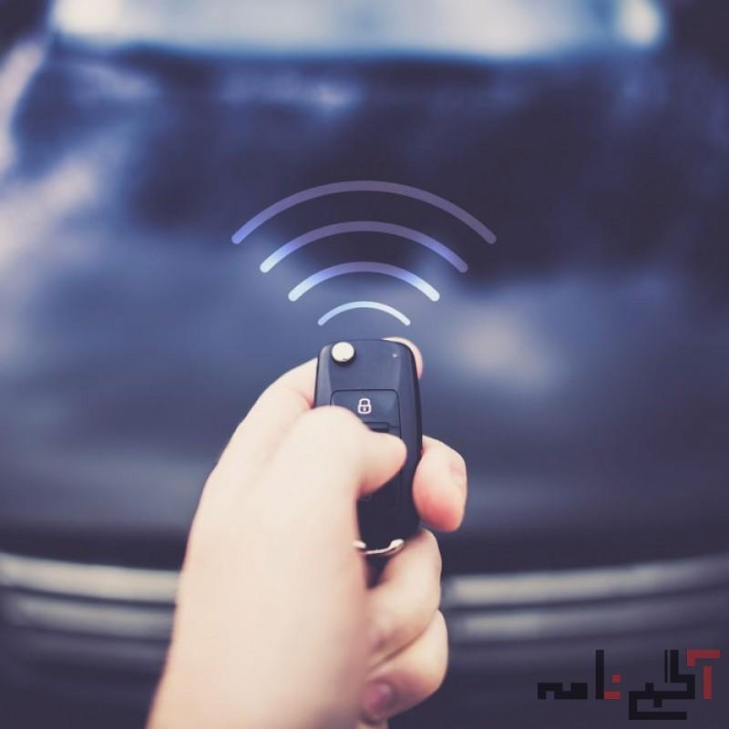 نصب و تعمیرات دزدگیر خودرو-ردیاب خودرو-زیتونیکس-ایزیکار-مجیککار-تولید کننده-کیلس استاتر