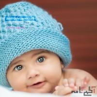 آتلیه کودک | آتلیه عکس کودک نوزاد بارداری