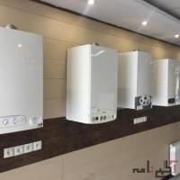 نمایندگى پکیج رادیاتور کولر گازى ایران رادیاتور