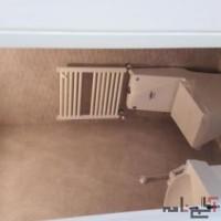 فروش یک دستگاه اپارتمان دو خوابه نوساز