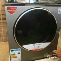 لباسشویی 10 کیلویی لمسی ال جی با قیمت مناسب