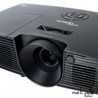ویدئو پروژکتور Optoma مدل X312