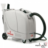 فرش شوی صنعتی - دستگاه مبل شور- شستشوی فرش و موکت