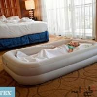 تخت بادی کودک