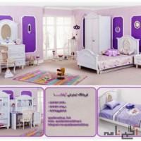 فروشگاه اینترنتی مبلمان اتاق کودک و نوجوان آپادانا