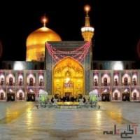 تور هوایی ارزان مشهد
