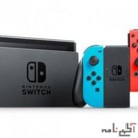 نینتندو سوییچ | Nintendo Switch