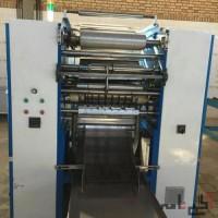 دستگاه های تولید و بسته بندی دستمال کاغذی