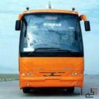 فروش بلیط اتوبوس مسیرهای داخلی و خارجی