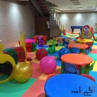 طراحی و احداث انواع خانه کودک در سراسر ایران