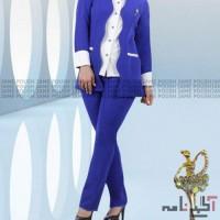 فروش عمده پوشاک زنانه جامه پوش مناسب نوروز (عید) رسید