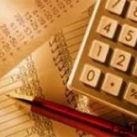 انجام امور مالی و مالیاتی