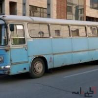 خرید اتوبوس و مینی بوس فرسوده و اسقاطی