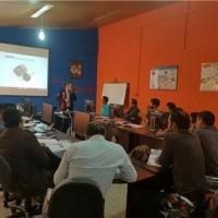 آموزش سیستم مالتی پلکس در اصفهان , آموزش مولتی پلکس اصفهان , آموزش سیستمهای انژکتوری , ABS،AIR BAG
