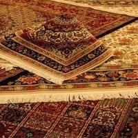 فرش ماشینی ، تابلو فرش ، گلیم
