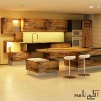 دکوراتور و دیزاینر منزل مشهد (خانم)