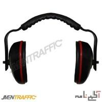 تجهیزات ایمنی - گوشی صدا گیر ایمنی MMP