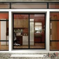تولیدکننده در و پنجره دوجداره   UPVC ، پنجره آلومینیوم  ترمال برک و توری پنجره با بالاترین کیفیت