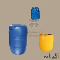 رزین سنگ مصنوعی(سمنت پلاست)