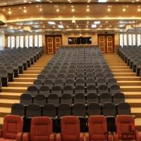 تجهیز سالن همایش و آمفی تئاتر شرکت الکتروویژن