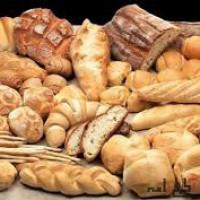سفارش انواع نان خانگی کرج - سفارش انواع نان حجیم و غیر حجیم کرج