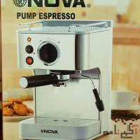 دستگاه قهوه ساز اسپرسو نوا۱۴۰