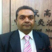 طب سوزنی توسط پزشک متخصص