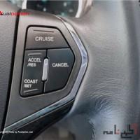 کروز کنترل کلیه خودروها