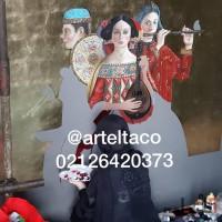 نقاشی ایتالیایی