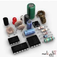 فروش انواع قطعات الکترونیک و رباتیک