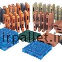 انواع پالت پلاستیکی
