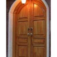 درب لابی و ورودی