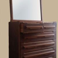 تولید درب و کابینت چوبی